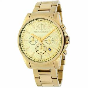Reloj Armani Exchange Ax Envio Gratis