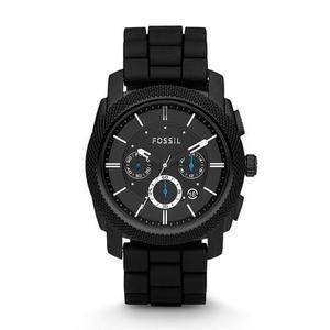 Reloj Fossil Caballero Hombre Original Nuevo Fs Chronogr