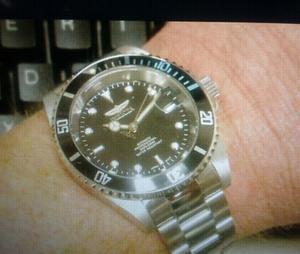 Reloj Invicta OB Nuevo Automático