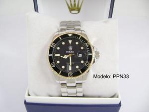Relojes Rolex Varios Modelos Envio Gratis Y Estuche