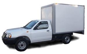 Renta de camionetas