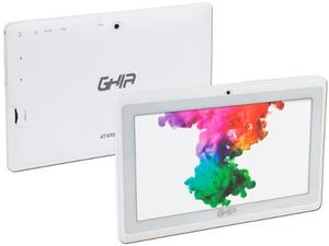 Tablet Ghia Any Quattro Bt (b):procesador Quad-core