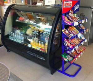 Vitrina/refrigerador para tiendita o negocio de comida