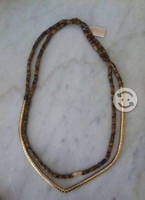 collar MK Michael Kors original ajustable