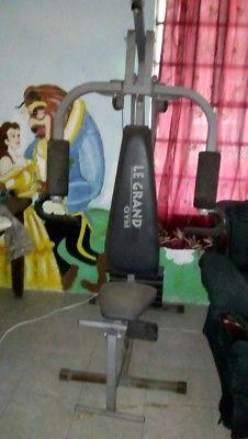 vendo gym barato