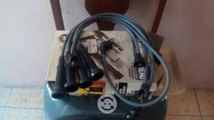 Juego de cables para bujia