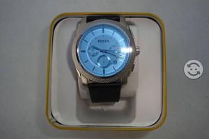 Reloj Fossil para caballero, Original