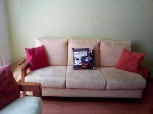 Sala 3 Piezas (Sillón, love seat y sillón de 3 plazas)