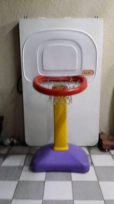 Canasta de basket ball little tikes step 2 canasta de