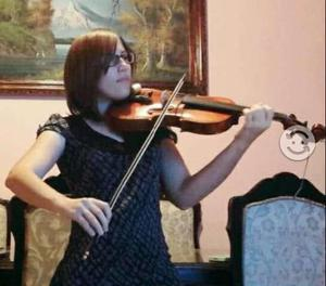 Clases de violín en gdl