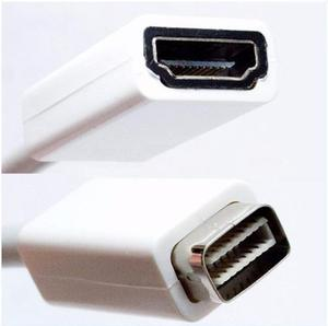 Convertidor Dvi Mini A Hdmi Para Mac Macbook