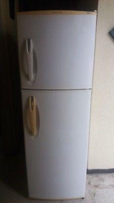 Vendo Refrigerador LG 11 pies