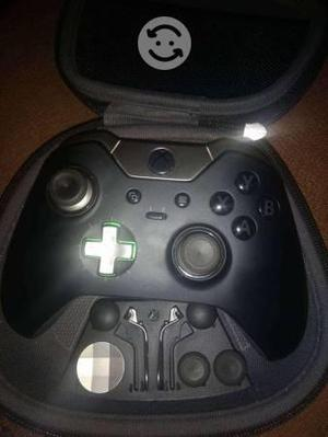 Vendo o Cambio control Xbox One Elite