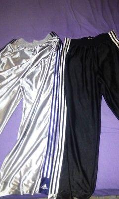 2 pants adidas