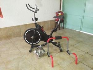 Kit para hacer ejercicio