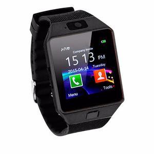 Necnon Reloj Inteligente Smart Watch P/ Celular B-3t Negro