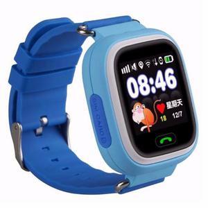 Redlemon Reloj Gps Para Niños Q90 Smartwatch Localizador