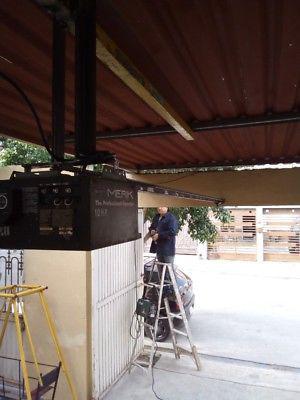 puertas automaticas, reparación e instalación