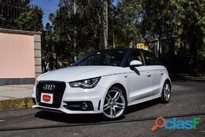 Audi A1 Sline 2013