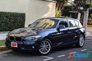 BMW Serie 1 118iA 2015
