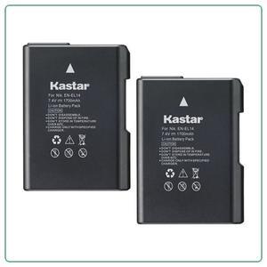Bateria En-el14 Para Nikon Df D D D