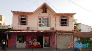 Casa en Venta en San Vicente, Bahía de Banderas
