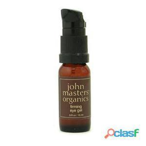 John Masters Organics Gel Reafirmante para Ojos 15ml/0.5oz