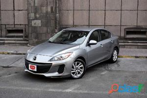 Mazda 3 I Touring Sedan 2013