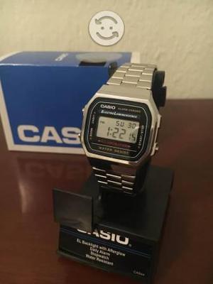 Reloj Casio Iluminator original