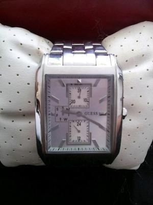 Reloj guess original