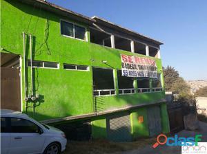 Renta de 4 locales comerciales en Rincon Verde.