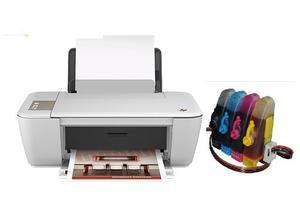 Sistema De Tinta Para Hp Advantage  Deskjet  Hp 662