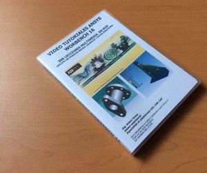 Video Tutoriales Ansys Workbench 320 lecciones