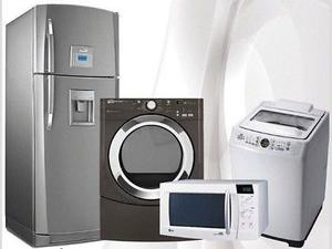 Centro de Servicio - Lavadoras, Refrigeradores, Centros de