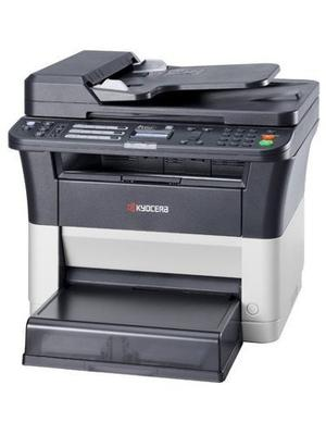 Impresora Multifuncional Kyocera Aquarius Fs-mfp Fs-