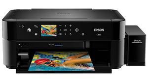 Multifuncional Epson L850 Tinta Continua Cds