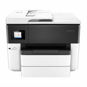 Multifuncional Hp Officejet Pro  Inyeccion Tinta Color