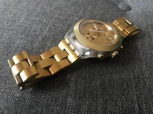 Reloj Swatch Full Blooded