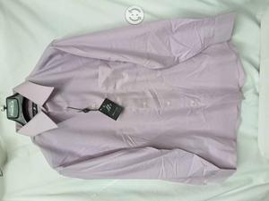 Camisa de vestir para caballero JOHN HENRY lavanda
