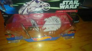 Hot Wheels Star Wars The Force Awakens