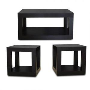 Mesas de centro barcelo muebles minimalistas mobydec