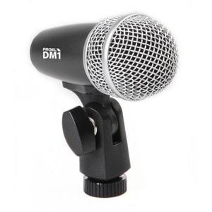 Microfono Dinámico Pro Batería Proel Dm1 Confirmar