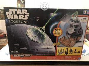 Star Wars Rogue One-Death Star Micromachines
