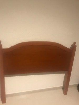 Venta de cabecera para cama individual