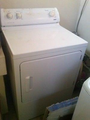 secadora a gas EASY