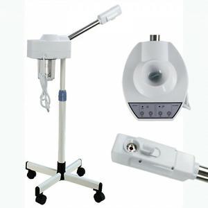 vapor de ozono y aromaterapia de pedestal.