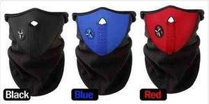 Antifaz Pasamontañas Mascara De Neopreno Para Motociclistas