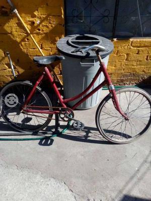 Bicicleta de coleccion windsor rodada 20