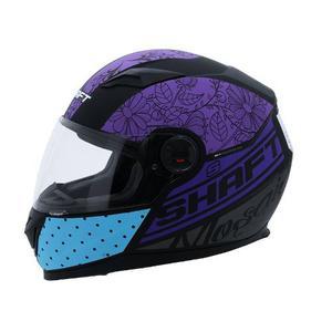 Casco Shaft Mosaic + Regalo Rider One