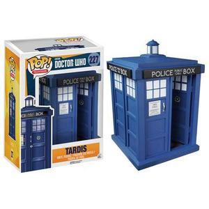 Doctor Who Tardis 6 Pulgadas Pop